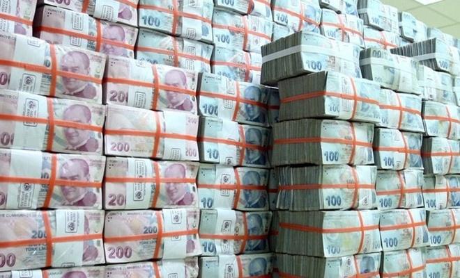 Merkezi yönetim bütçesinden 52 milyarlık destek