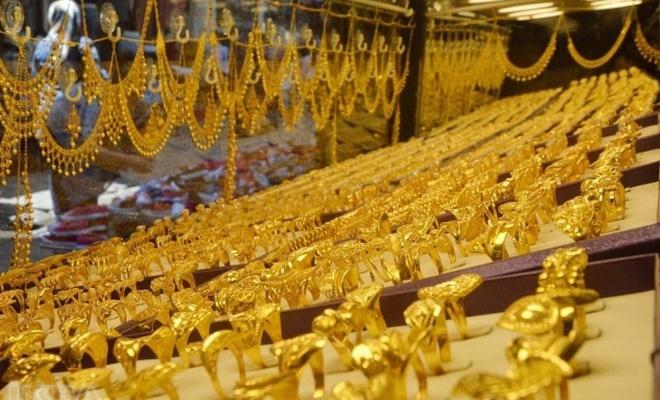 Altın fiyatları hafta sonu ne kadar oldu?