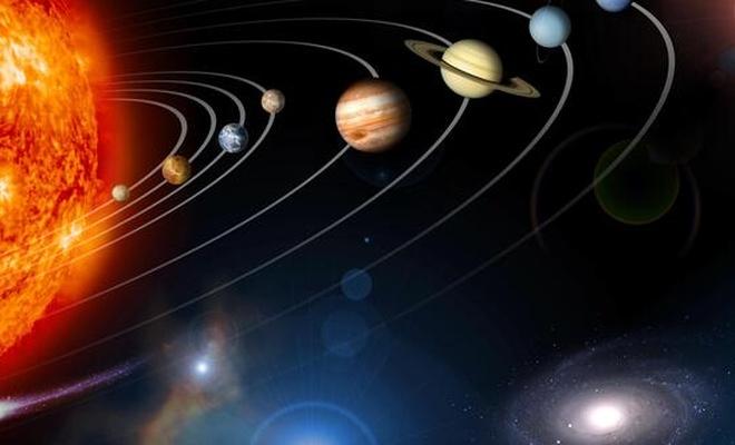Dünya büyüklüğünde yaşanabilir öte gezegen keşfedildi