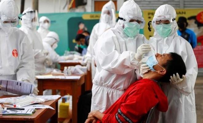 21 Mayıs koronavirüs vaka tablosu açıklandı