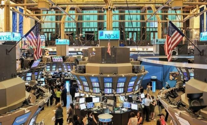 New York Borsası 3 Çin şirketini borsadan çıkaracağını duyurdu