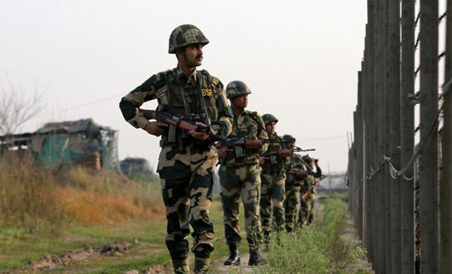 Hindistan ve Çin askerleri arasında gerginlik