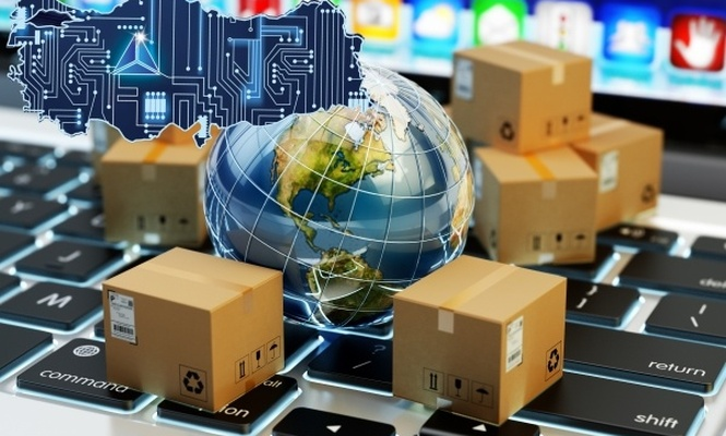 E-ticaret 50 milyar liraya tırmanıyor!