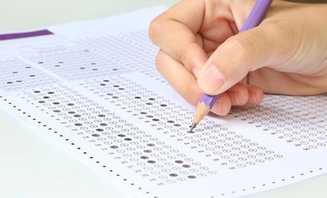 Okul yöneticiliği sınavı cevap kağıtları erişime açıldı