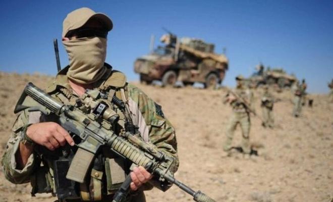 Avustralya askerlerinden Afganistan'da katliam