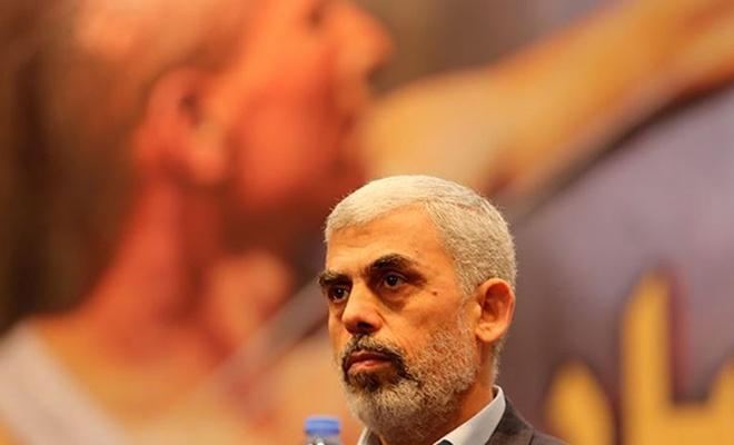 Hamas`tan İsrail`e: Mecbur kalırsak askeri güç kullanırız