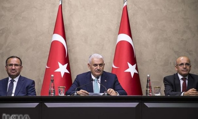 There is a joint work to ensure a lasting peace in Syria