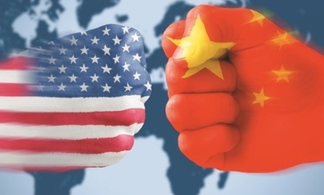 Çin, ABD`yi zorbalıkla suçladı