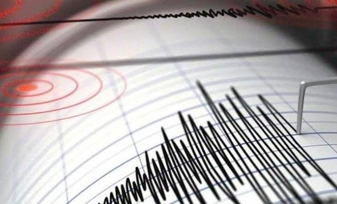 Türkiye'de gerçekleşen yıllık deprem ortalaması şaşırttı