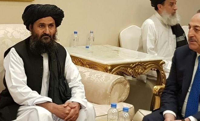 'Afganistan barış görüşmeleri Türkiye'de devam edebilir'
