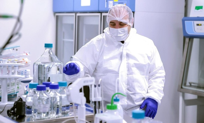 Yerli VLP virüs aşısı yıl sonuna kadar kullanıma açılacak