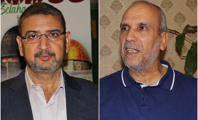 """""""Filistin davasını İslam ümmetinin davası olarak görmeliyiz"""""""