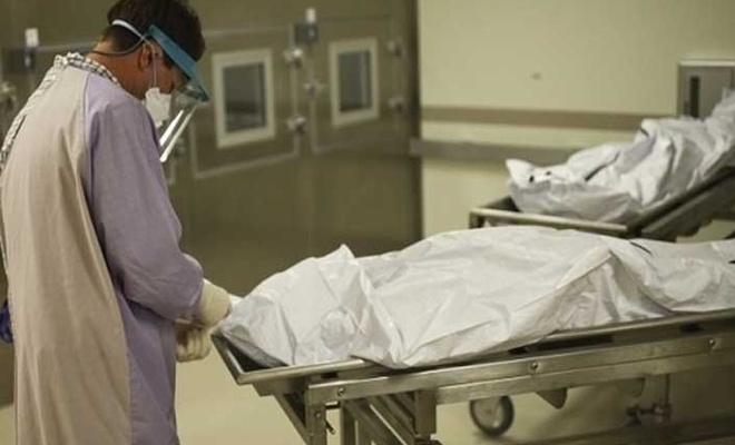 Öldü diye morga kaldırılan adam, otopsi sırasında uyandı