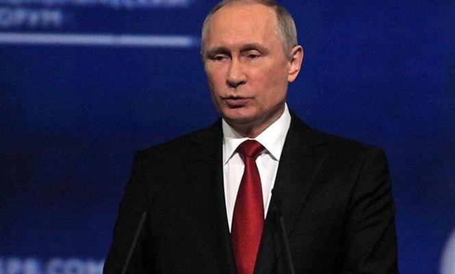 Putin`den ABD`ye uyarı: Karşılık veririz!