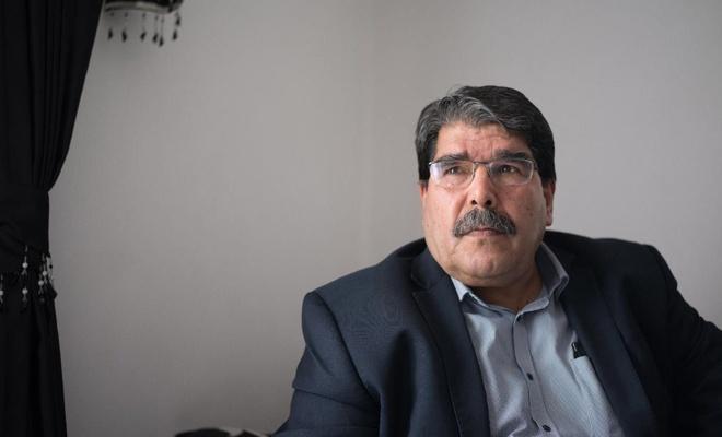 Salih Müslim, Rusya ve Şam rejimi ile yaptıkları anlaşmanın detaylarını açıkladı!