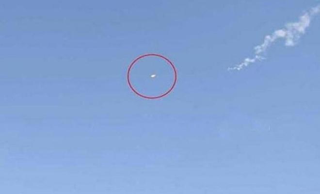 Yemen güçleri Suudi rejimine ait helikopteri düşürdü