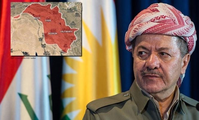 Kürdistan referandumu meselesi
