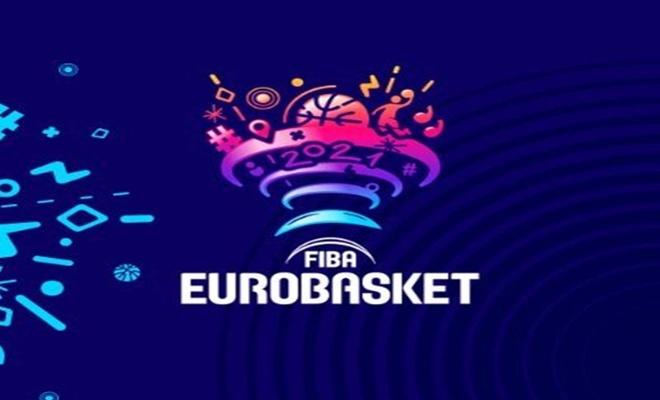 Taloq li EuroBasket 2021 hat dayîn