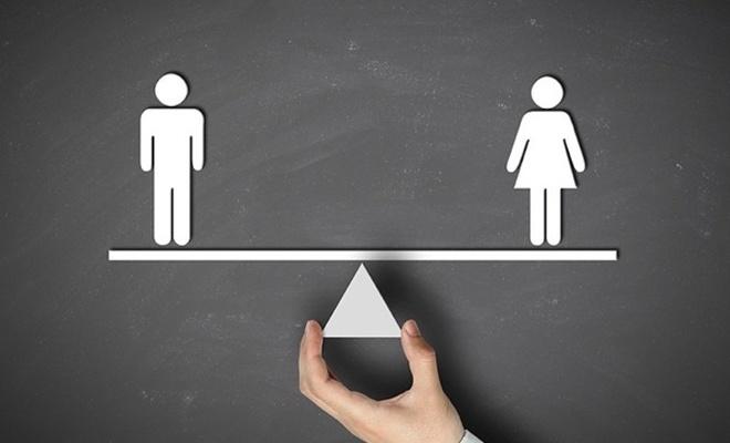 Kadın / Erkek Denklemi
