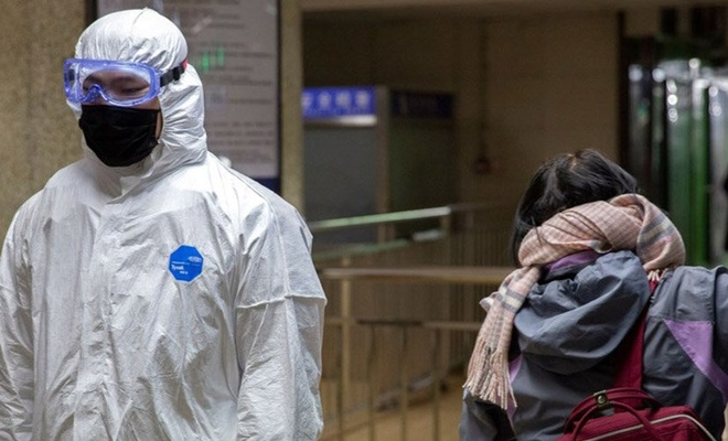 ABD'de koronavirüs nedeniyle ölenlerin sayısı 11 oldu