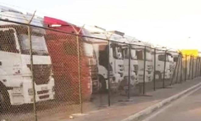 Suudi Türkiye'ye gizli ambargo mu uyguluyor?