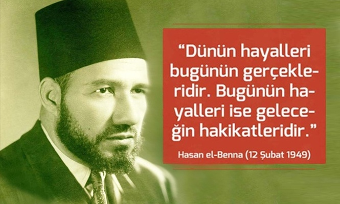 Hasan El Benna`dan tavsiyeler