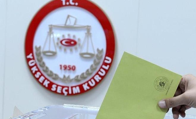 İstanbul'daki seçimler için 32 ayrı soruşturma açıldı