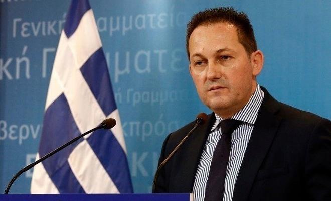 Yunanistan'dan Türkiye ile görüşme açıklaması