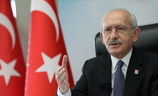 Kılıçdaroğlu'ndan Ruhsar Pekcan açıklaması