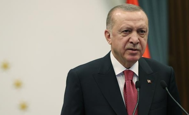 Cumhurbaşkanı Sakarya gaz yakma töreninde konuştu