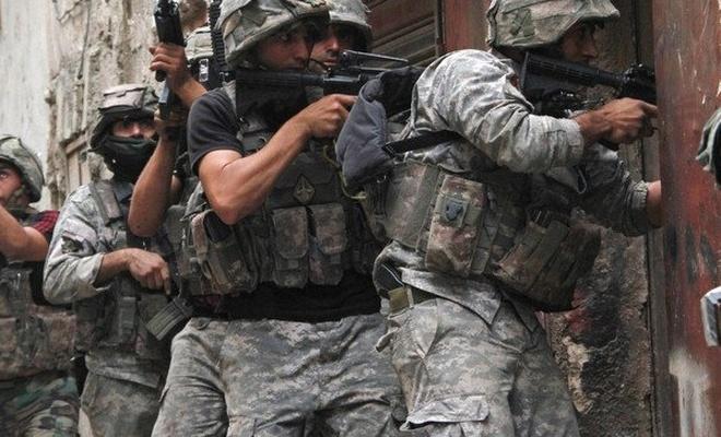 Lübnan'da işgalci İsrail ajanlarına gözaltı