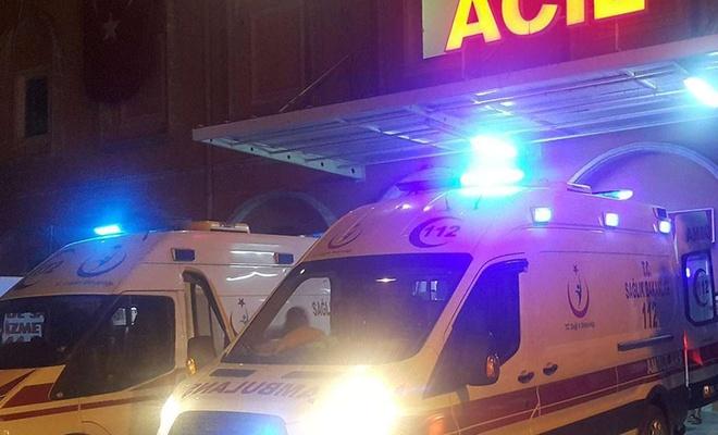 Kahramanmaraş'ta arazi kavgası: 8 yaralı