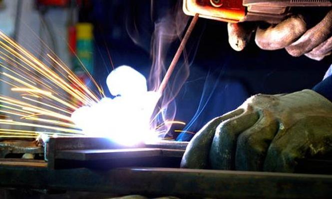 Sanayi üretimi verilerinde artış