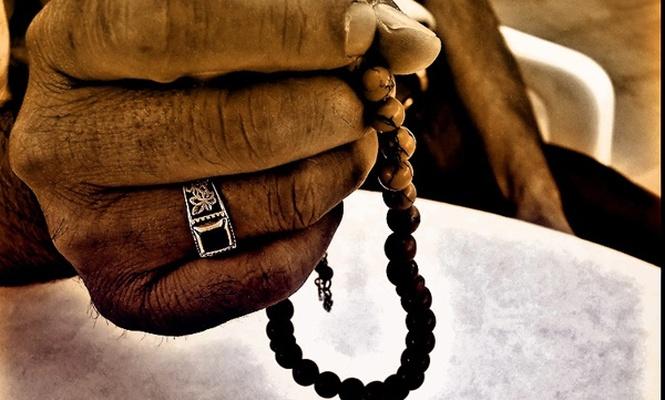 Allah  sabredenlerle beraberdir