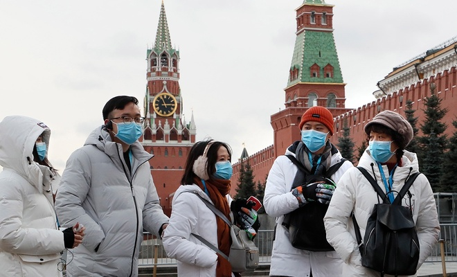 Koronavirüs Rus turizmini vurdu