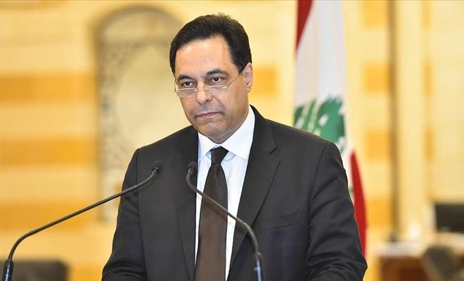 """Lübnan Başbakanı, ülkenin güneyinde tehlikeli """"nükleer madde"""" olduğunu söyledi"""