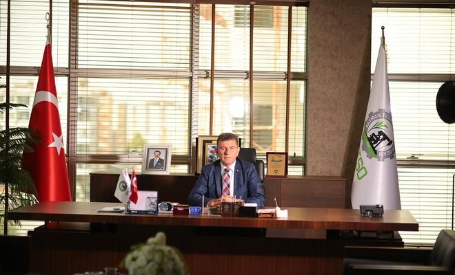 Batman'da Doğu Anadolu İhracatçılar Birliği bürosu açılıyor