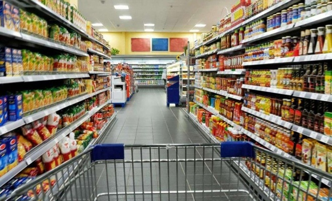Turkey's annual inflation rate increases by 15.61% in February