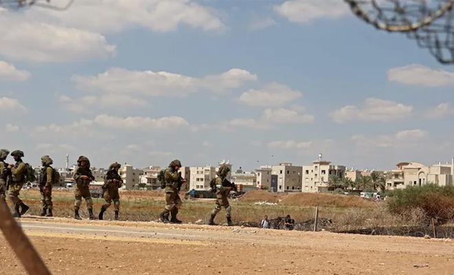 Hamas: Batı Şeria'da öldürülenlerin kanı yerde kalmayacak