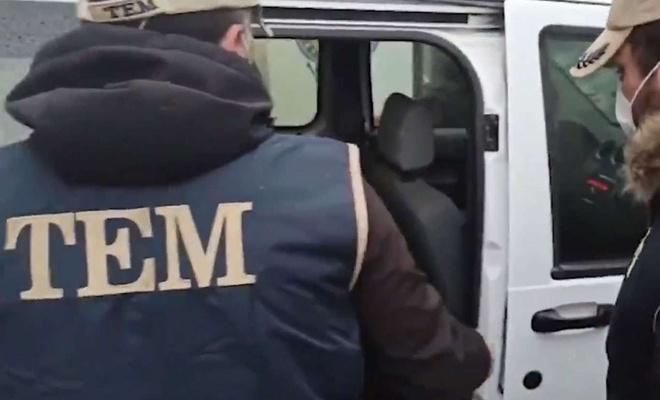 """FETÖ'nün """"izdivaç yapılanması"""" operasyonunda 11 şüpheli yakalandı"""