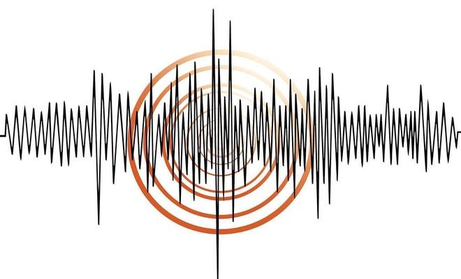 Muğla açıklarında 4,4 büyüklüğünde deprem