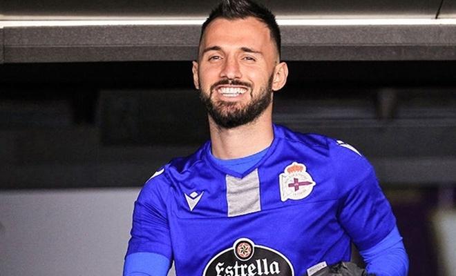 Emre Çolak önce gol attı, sonra atıldı