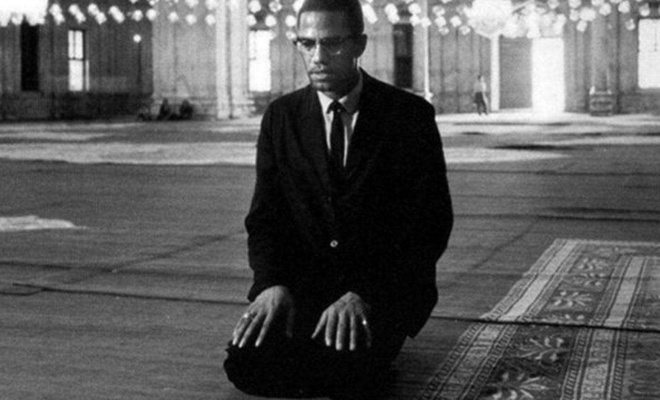 Kısa hayatında büyük etkiler bırakan bir Müslüman: Malcolm X