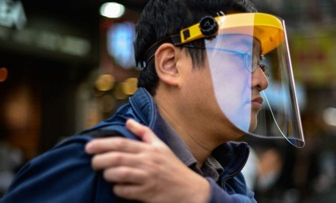 Çinli uzmanlar bir hastanın gözyaşında koronavirüs tespit etti