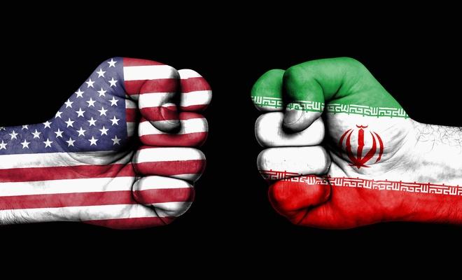 ABD: İran'la görüşmeye hazırız