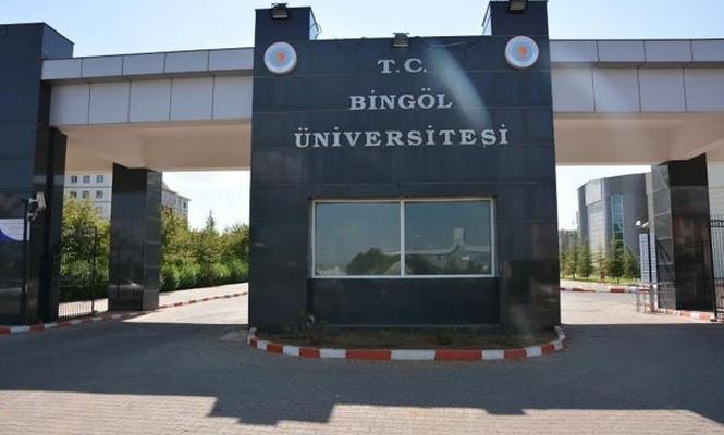 BÜ 45 üniversiteyi geride bıraktı