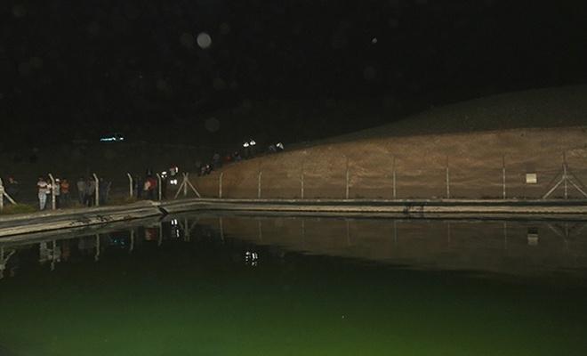 Sulama havuzunda 3 çocuk boğuldu