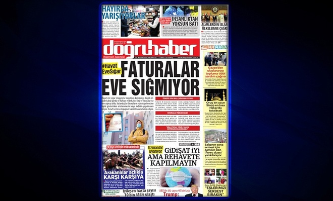 HayatEveSığar, FATURALAR EVE SIĞMIYOR