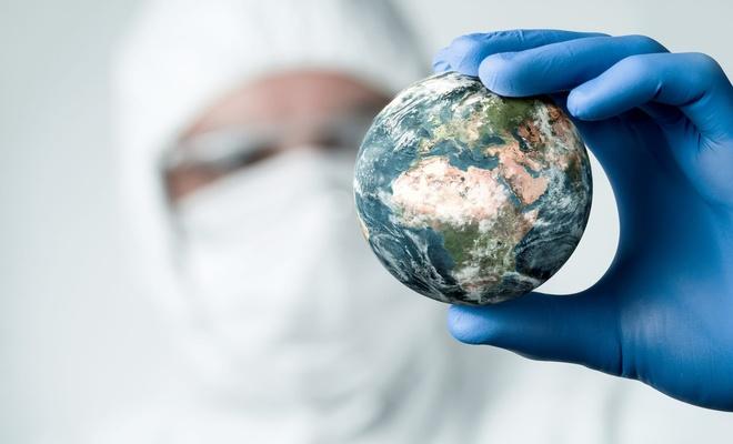 Dünya geneli son koronavirüs rakamları