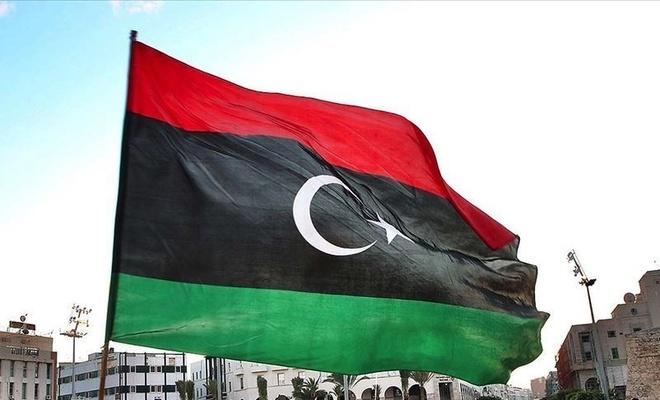 Libya'da geçici hükümetin yapısı açıklandı